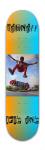 Johno's Park Skateboard 8 x 31 3/4