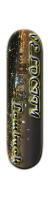 velocity lembach deck Park Skateboard 8 1/4  x 32