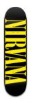 edgemaster69 Park Skateboard 8 x 31 3/4