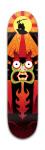 Dyson Park Skateboard 7 3/8 x 31 1/8