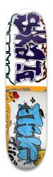 our logo Park Skateboard 8.5 x 32.463