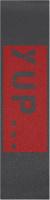 Custom skateboard griptape