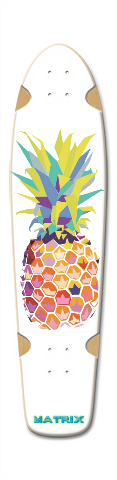 The Pineapple Pit Beebop v2