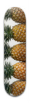 Hawaiian Feel Park Skateboard 8 x 31 3/4