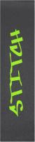 Stitch Custom skateboard griptape
