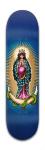 Guadalupe mock banger 8x31 3/4 Banger Park Skateboard 8 x 31 3/4