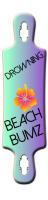 beach boardddd B52 Complete Longboard