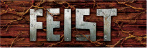 Feist Sticker 11.5  x 3.75 Bumper Sticker