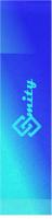 smity Custom longboard griptape