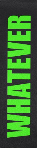 Whatever Custom skateboard griptape