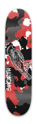 Red Bird Park Skateboard 7.88 x 31.495