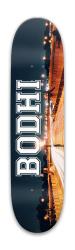 College Varsity Regular Park Skateboard 8 x 31.775