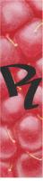 Raspberry's Tape Custom longboard griptape
