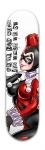 Harley quinn Banger Park Skateboard 8 x 31 3/4