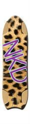 NKD Longboard