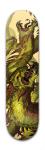 Hydra Banger Park Skateboard 8 x 31 3/4
