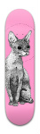 Sphynx Banger Park Skateboard 8 x 31 3/4