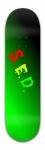 Banger Park Skateboard 8.5 x 32 1/8