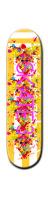Kiashas Board Banger Park Skateboard 8 1/4  x 32