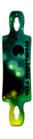 wave Gnarlier 38 Skateboard Deck v2