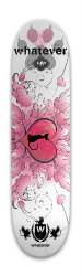 Cat Lover Park Skateboard 8 x 31.775
