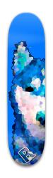 CristalWolf Park Skateboard 8 x 31.775