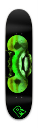 Damsefly Park Skateboard 8 x 31.775