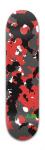 Leo's Christmas Present Banger Park Skateboard 8 x 31 3/4