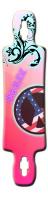 Sk8 budz longboard project Gnarliest 40 2015 Complete Longboard
