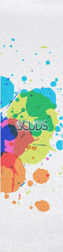 scuds grip Custom skateboard griptape