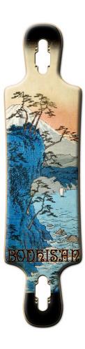 Bodhisan B52 Complete Longboard