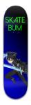 Skate For Life Banger Park Complete Skateboard 8.5 x 32 1/8