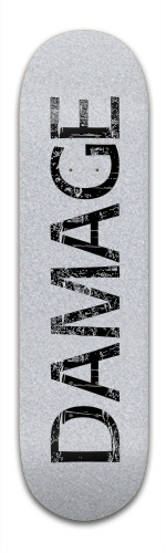 company Banger Park Skateboard 8.5 x 32 1/8