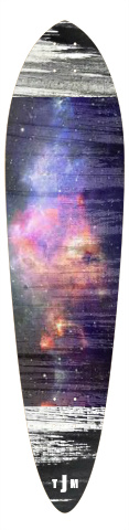 Simple galaxy Classic Pintail 10.25 x 42
