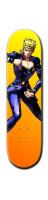 GioGio Banger Park Skateboard 8 1/4  x 32