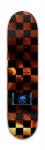 skateb eliot Banger Park Skateboard 7 3/8 x 31 1/8