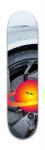 Planet Board Banger Park Complete Skateboard 7 3/8 x 31 1/8