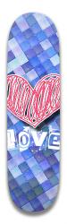 LOVE Park Skateboard 7.5 x 31.370