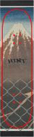 Hint Custom skateboard griptape