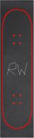 Roth Wellden Griptape Custom skateboard griptape