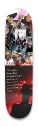 xxxtentacion Park Skateboard 8.25 x 32.463