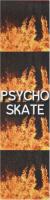 PSYCHO GRIP Custom skateboard griptape