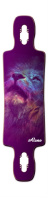 Alone Gnarlier 38 Skateboard Deck v2
