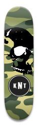 Kaylin's board Park Skateboard 9 x 34