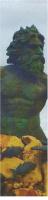 Neptune Custom longboard griptape