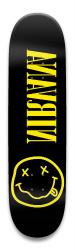 nirvana board Park Skateboard 9 x 34