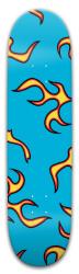 cherry bomb Park Skateboard 8 x 31.775