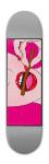 2nd skate Banger Park Skateboard 8 x 31 3/4