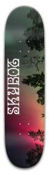 Skybot Park Skateboard 8 x 31.775