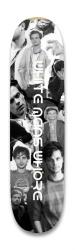 MGG Park Skateboard 8.25 x 32.463